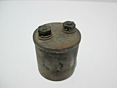 Associated Low Tension Coil Hit Miss Gas Engine Hot Original 66 Mule Team