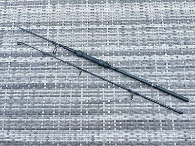 Nash Scope Black Ops 6ft 3lb Sawn-Off Carp Rod. T1707. Great Condition