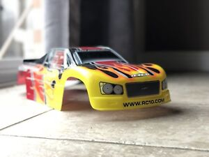 1/8 Scale RC Truck Bodies Body