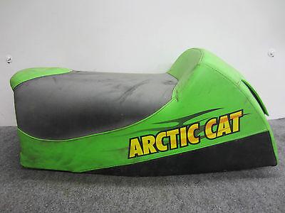 2004 Arctic Cat F7 Seat