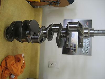 Callies 426 Chrysler Hemi Super Stock Forged Crankshaft Crank