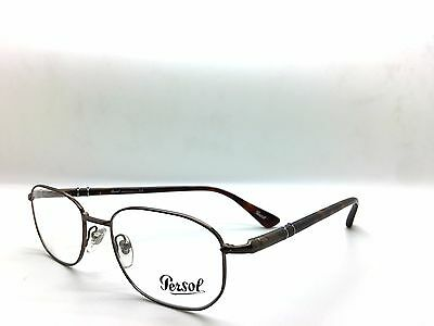 Persol PO  2432-V 989 Eyeglasses Rx Eyewear Made in Italy Authentic 51mm NO CASE