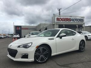 2015 Subaru BRZ - 6SPD - NAVI - BLUETOOTH