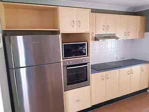 Kitchen cabinets and appliances Narellan Vale Camden Area Preview