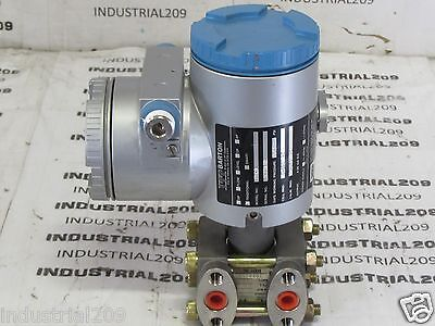 Itt Barton Transmitter Model Fhcg New
