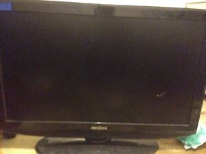 44 inch flat screen up for grabs