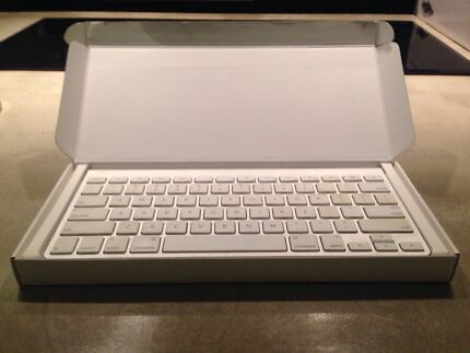 Apple Wireless Keyboard - English  East Victoria Park Victoria Park Area Preview