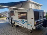 Jayco Freedom 16ft 2001 Pop Top Caravan Banksia Grove Wanneroo Area Preview