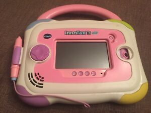 Vtech InnoTab 3 Baby with Game.