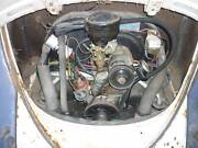 VW Beetle  1962 West Lakes Charles Sturt Area Preview