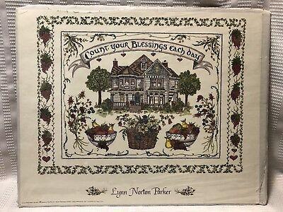 """Плакаты и картинки Lynn Norton Parker-""""Count"""