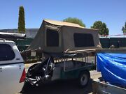 Rooftop Camper Cannington Canning Area Preview