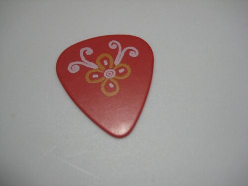 Tom Petty Wildflowers Wild Flowers Concert Tour Guitar Pick Rarest