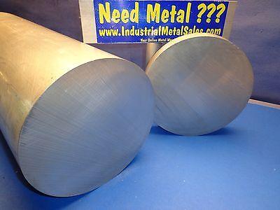 7 Diameter 6061 T6511 Aluminum Round Bar 1-long--7.00 Diameter Lathe Stock