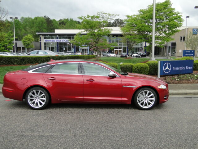 2013 Jaguar XJ  For Sale