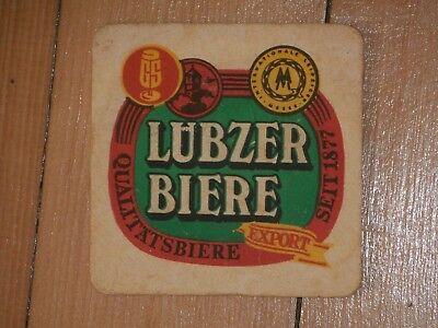 Lübzer VEB, Schwerin