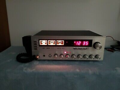 Pace 8193 Base Station Radio/ Fast Shipping