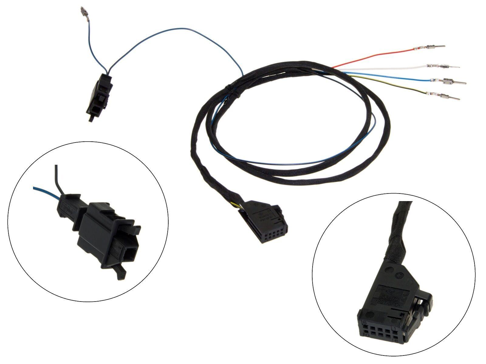 gra tempomat kabelbaum kabelsatz kabel tdi diesel f vw. Black Bedroom Furniture Sets. Home Design Ideas