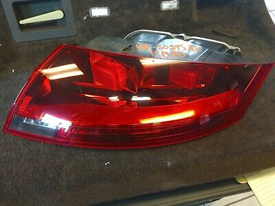 2008-2010 AUDI TT PASSENGER SIDE TAIL LIGHT 8J0945096