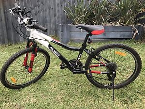 """24"""" Boys Mountain Bike North Lakes Pine Rivers Area Preview"""