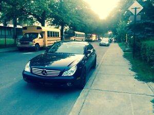 2006 CLS500 Limited