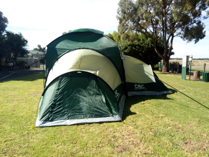 CEC Modular tent system package | C&ing u0026 Hiking | Gumtree Australia Glenelg Area - Heywood | 1171253484 : cec tents - memphite.com