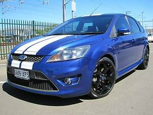 2008 Ford Focus Hatchback Brighton Holdfast Bay Preview