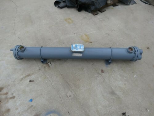 API BASCO HEAT EXCHANGER 1509-06-060-069 NEW