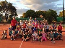 Professional Tennis Lessons - Private and Group Runaway Bay Gold Coast North Preview