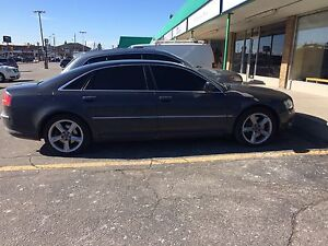 Audi A8 2008 for sale