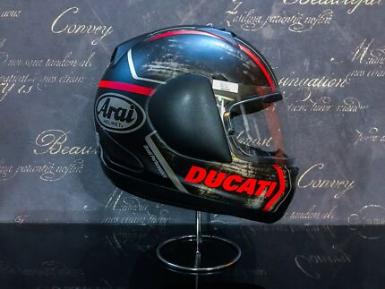 Arai Ducati RX-Q Thunder 14 helmet
