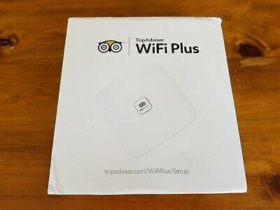 TripAdvisor WiFi Plus Hotspot