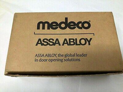 Medeco Xt Ea-100125 Assa Abloy Mobile Door Opening Programmer