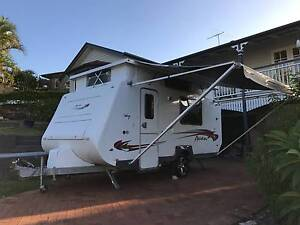 2012 A'van Ray 461 Slide Out Series Ferny Hills Brisbane North West Preview