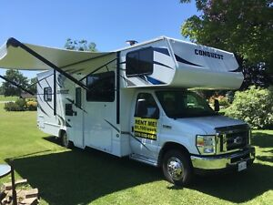 2017 RV FOR RENT!