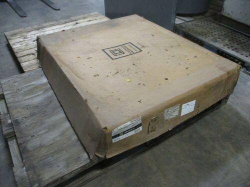 Square D Meter-Pak Meter Unit MP45125R Ser. 3 5-Position 400A Mains New Surplus