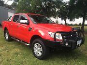 2012 Ford Ranger Ute Mortlake Moyne Area Preview