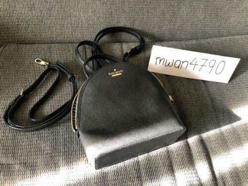Kate Spade Cameron Street Binx Shoulder Bag Black