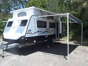 Jayco Journey Outback Pop-Top 16.52 Dee Why Manly Area Preview
