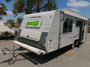 COROMAL LIFESTYLE 605 2006 Erskine Mandurah Area Preview