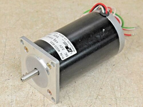 Stepper motor   Applied Motion Products   4023-833   NEMA 23   DC 2.2V   4.6A