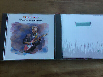 Chris Rea [2 CD Alben] Shamrock Diaries + Dancing with Strangers / West Germany