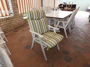 Outdoor chair cushion X 6 Penrith Penrith Area Preview