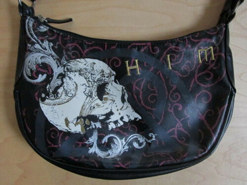 HIM band merch purse Hot Topic Vintage FREE SHIPPING