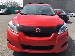 Toyota Matrix XR 4WD  with Only 90400Kms