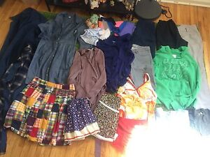 Ladies clothing $20 for all