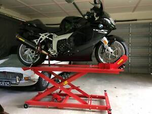 Motorcycle Lifter