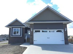 BEAUTIFUL NEW HOUSE IN A NEW SUBDIVISION