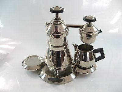 VELOX Ferrara Malaga Italien Espressomaschine Espresso Maschine Maker ( 8092)