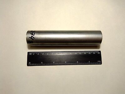 Molybdenum Metal Tube 99.95 Diameter 32mm145mm Wall 2 Mm 274 G